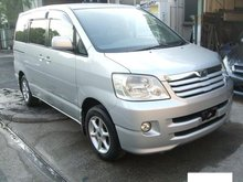 2003 TOYOTA Noah X/TA-AZR60G/ Used car From Japan / ( 100518134536 )