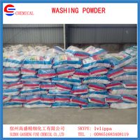 Bulk Laundry detergent powder