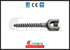 /product-detail/u-pedicle-screws-made-from-titanium-spinal-instrument-orthopedic-implants-60365479921.html