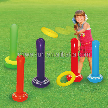 Hot-selling Inflatable Ring Toss Game