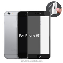 6S glass film Full Cover Tempered Glass Screen Protector for iphone 6