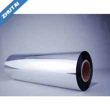 The Factory Price Low Vacuum Aluminum Metallized Polyester Film Coating