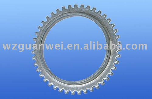 ABS Ring Gear for C.V. Joint Benz