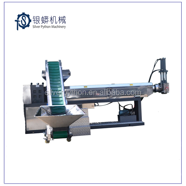 pet bottle recycling used recycling equipment