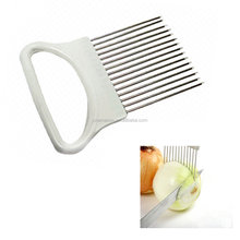 onion holder onion slicer/fork Meat Beef Chopper