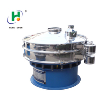 New condition centrifugal sifter screen wheat flour vibrating sieve for food processing