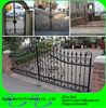 /product-detail/main-gate-designs-wrought-iron-exterior-gates-60285281370.html