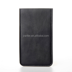 OEM ODM Cow Leather Mobile Phone Case for iPhone 6 Pouch Case