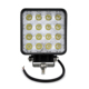 Hotest !!! 48W LED WORK LIGHT LED WORKING LAMP 48W, Led TRUCK Work Light,USED CAR