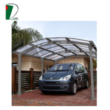 China Wholesale Factory Price Metal Carport Frame Parts