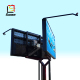 outdoor advertising display price led billboard