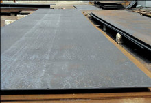 Hot rolled steel sheet for pure iron