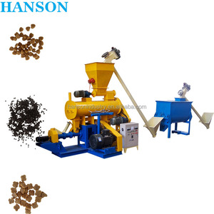 pet animal floating fish food feed pellet machine price,chicken cattle goat poultry feed pellet making machine in india