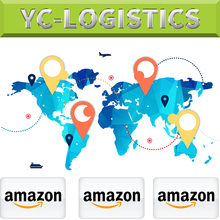 Professional amazon fba shipping service from china to europe/usa