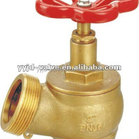 High Quality DN 50 Brass Fire