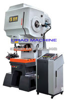 C-frame press machine , glass door hinge