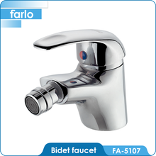 FARLO bathroom bidet faucets with water sprayer