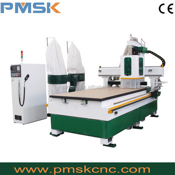 PM-ATC1325 Trade assurance Imported Machine Parts XYZ Table 3-axis cnc machine programming