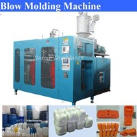 HDPE bottle manufacturing Machine with low price