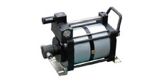 Factory direct sale USUN Model:UG400-2 6400 Bar Output high pressure air water pump for sale