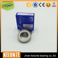 China brand CLUNT deep groove ball bearing 608 for electrical machines