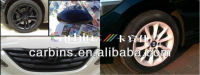 Car paint Rubber Spray masking film 400ml Multi apjplications.