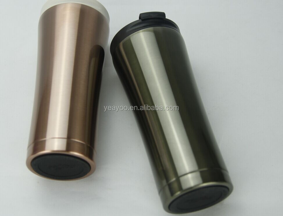 500 ML double wall starbucks stainless steel cup