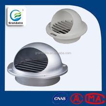 Mushroom Air Duct Vent Head