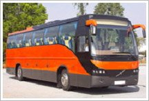 Volvo Inter-City Buses
