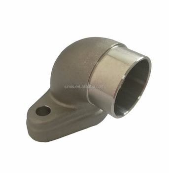 304 316 Stainless steel precision casting for auto parts