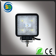 New product Alibaba express tuning light 15W LED work lights for auxiliary lighting