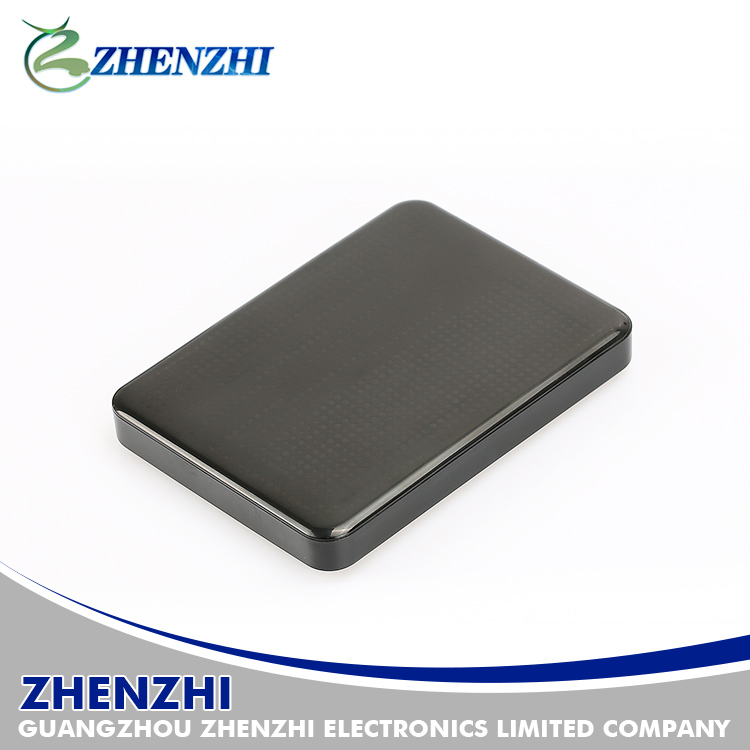 High Speed USB 3.0 SATA External HDD Enclosure 2.5 inch Hard Drive Disc