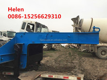 Chinese 20feet chassis for sale in low price in wholesale