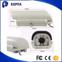 varifocal lens 2.8~12mm lens long distance 4mp ip camera