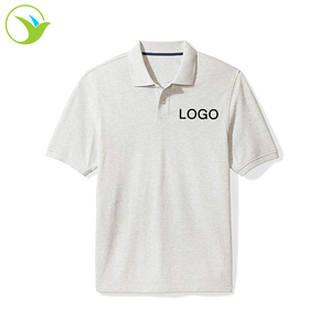 Custom Casual Wear 5Xl US Style 220 Gsm 100% Cotton Tops Short Sleeve Blank T-Shirt Plus Size Polo Tshirt