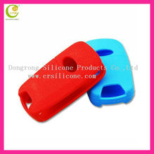 Perfect suitable silicone custom car key covers,silicone car key skins for Kia,key cover for car remote