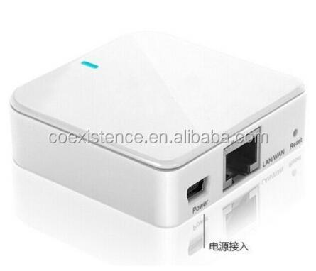 802.11n openwrt mini wifi router 150mbps pocket wifi router