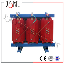 Factory export 10.5kv 63kva full-sealed distribution transformer