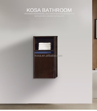 Small size side cabinet , delicate cabinet for bathroom