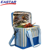 wholesale insulated six bottle beer cooler hand bags