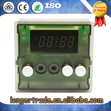 5 Key Oven Electrical Switch Timer Digital