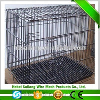 hot selling cheap large steel dog cage