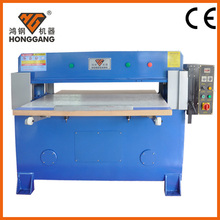 rubber car mat hydraulic press machine