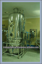 FLUID BED DRYER (FBD)
