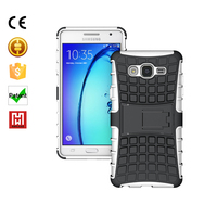 shockproof protective polymer plastic sourcing phone case for Samsung Galaxy On7