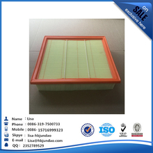 Manufacturer direct sales Auto air filter materials FOR 8981402650