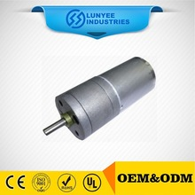 China Cheap Mini DC Gear Motor Top Quality