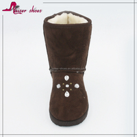 ssk-16-649 china shoes factory hot high quality kids winter boots