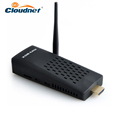 orginal edition support 4k Amlogic S905X Quad-core Android TV Stick with RJ45 tv box tv stick