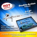 Double-Action Airbrush BD186
